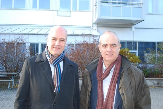 Fredrik och Michael_mindre